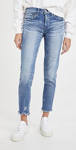 MOUSSY VINTAGE - MV Diana Skinny Jeans
