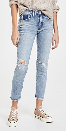 MOUSSY VINTAGE - Billings Skinny Jeans