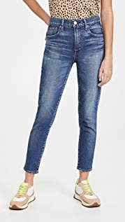 MOUSSY VINTAGE Tamworth Skinny Hi Jeans