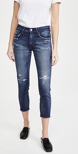 MOUSSY VINTAGE - MV Lancaster Skinny Jeans