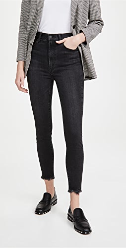 MOUSSY VINTAGE - Dresden Rebirth Skinny Jeans
