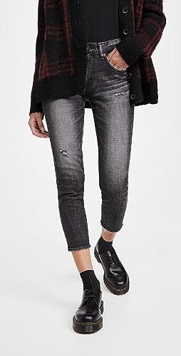 MOUSSY VINTAGE - Prichard Skinny Jeans