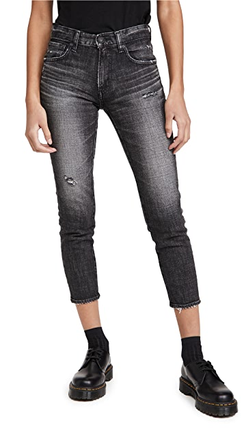 MOUSSY VINTAGE Prichard Skinny Jeans
