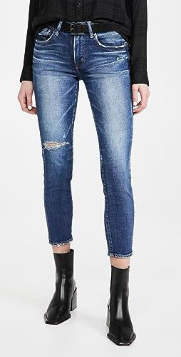 MOUSSY VINTAGE - MV Falkner Skinny Jeans