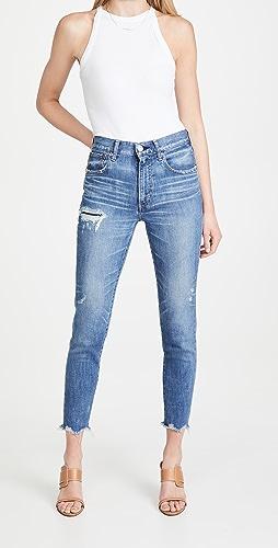 MOUSSY VINTAGE - Hammond Skinny Jeans