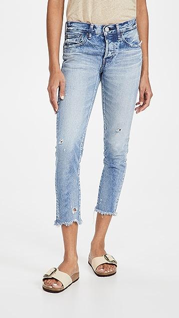 MOUSSY VINTAGE Keller Tapered Jeans