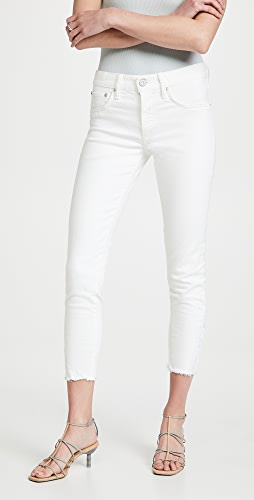 MOUSSY VINTAGE - Mv Burnside Skinny Jeans