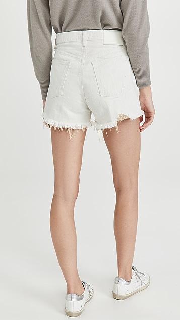 MOUSSY VINTAGE MV Kelton 短裤