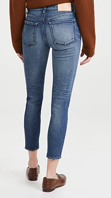 MOUSSY VINTAGE MV Knowles Skinny Jeans