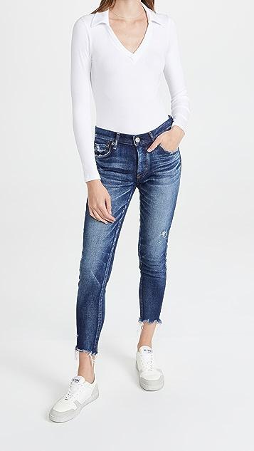 MOUSSY VINTAGE MV Skinny Jeans