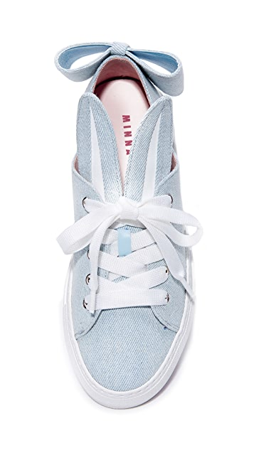 Minna Parikka T-Bow Sneakers