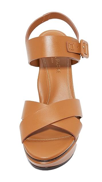 Marion Parke Alanis Platform Sandals