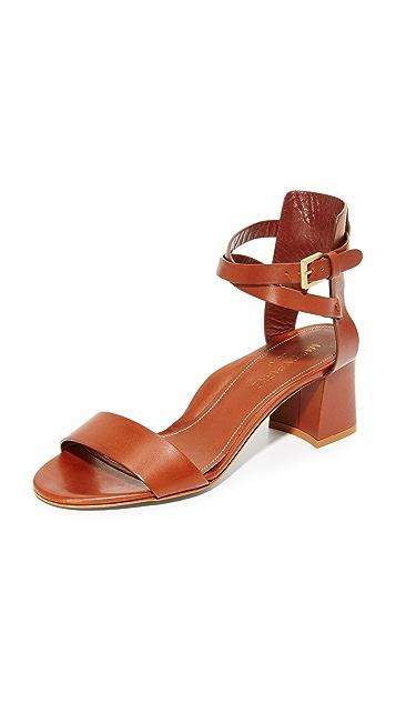 Marion Parke Brett City Sandals