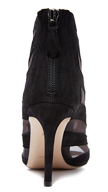 Marion Parke London Booties