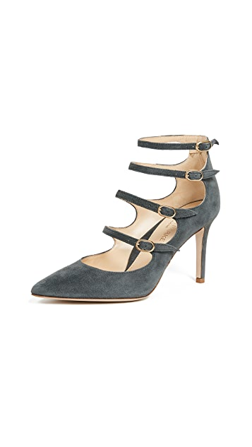 Marion Parke Mitchell Pumps