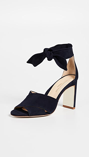 d0fdbfc21f4 Leah Ankle Strap Sandals