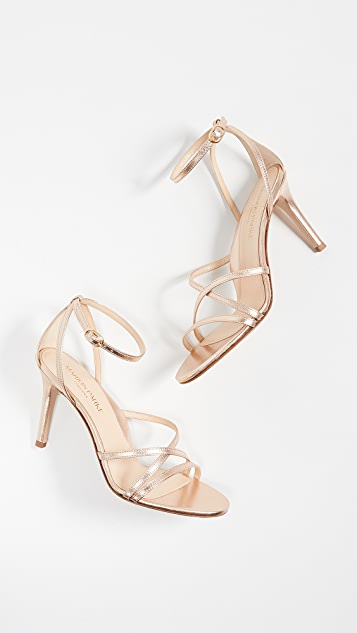 Marion Parke Lillian Strappy Sandals