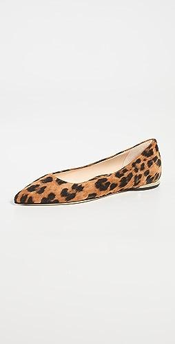 Marion Parke - 必备款平底鞋