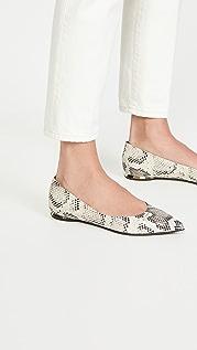 Marion Parke 必备款平底鞋