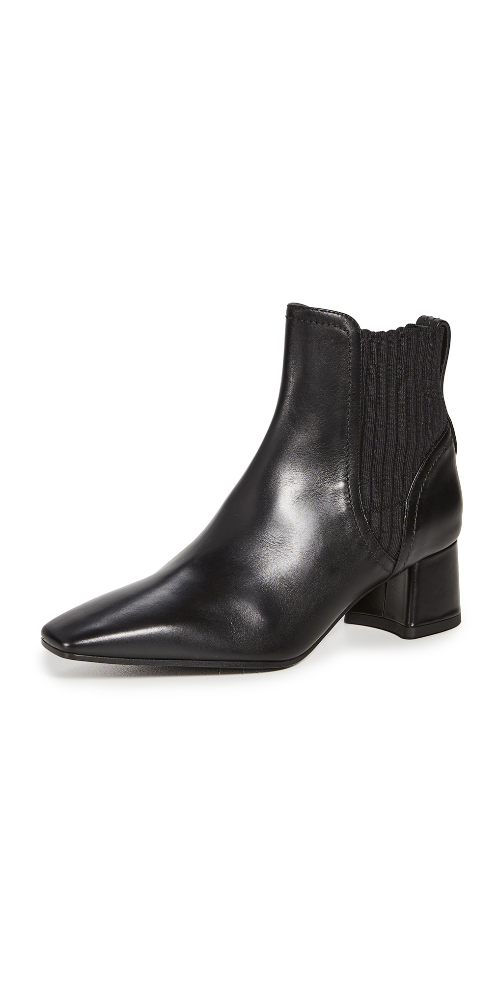 Marion Parke Patti Heeled Chelsea Boots