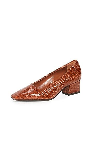 Marion Parke Pierson 浅口鞋
