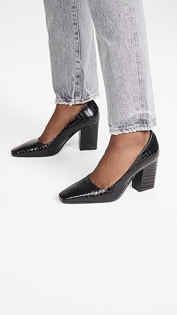 Marion Parke Whitney 高跟鞋