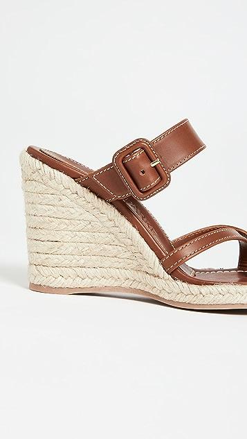 Marion Parke Lindsay 凉鞋