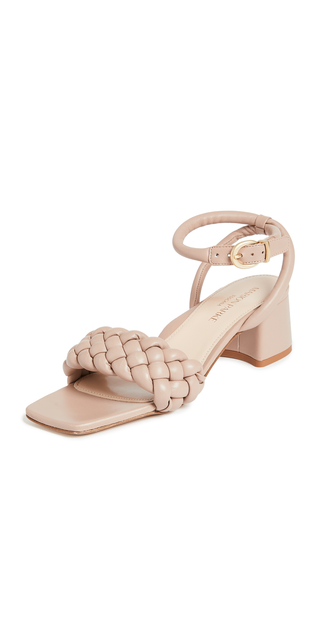 Marion Parke Iris Sandals