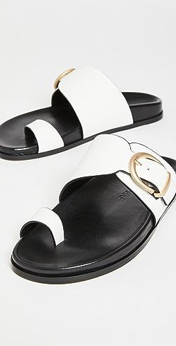 Marion Parke - Cyrus 凉拖鞋