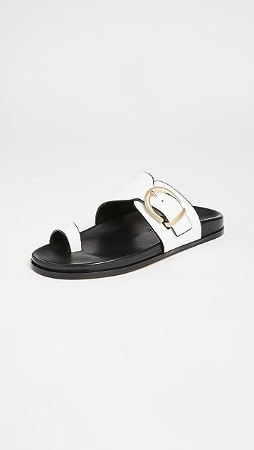 Marion Parke Cyrus 凉拖鞋