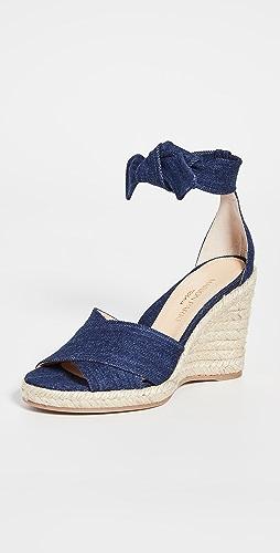 Marion Parke - Leah 坡跟凉鞋