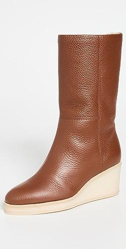 Marion Parke - Tucker Boots