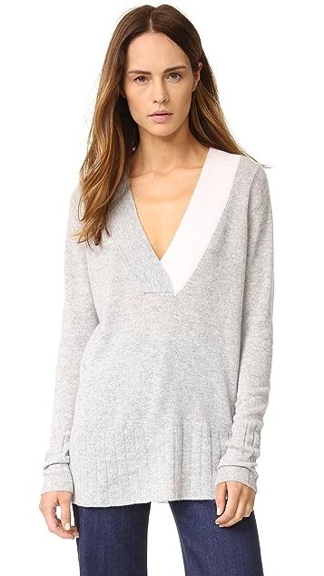 M.PATMOS Hoxton Sweater
