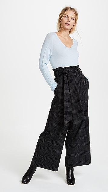 M.PATMOS Playa Cashmere Sweater