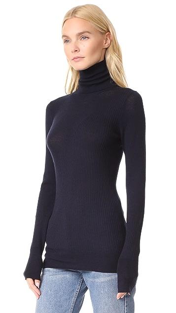 M.PATMOS Monty Turtleneck Sweater