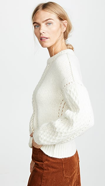M.PATMOS Anouk Sweater