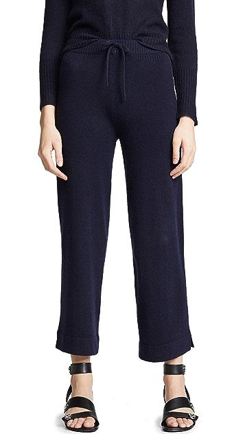 M.PATMOS Didion Cashmere Pants