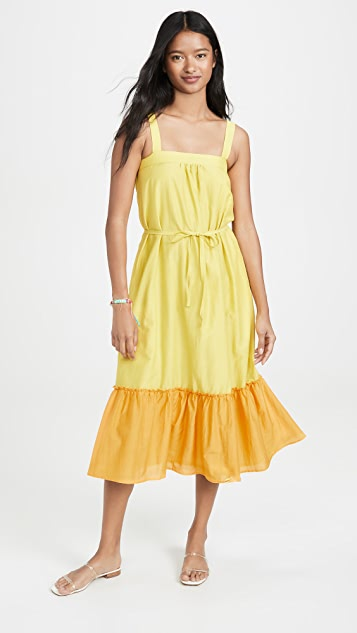 M.PATMOS Sunshine Sundress