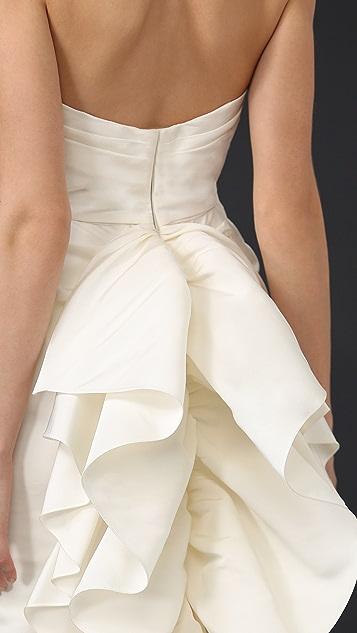 iris party dress