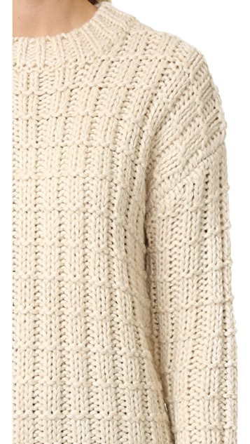 Moon River Cozy Sweater