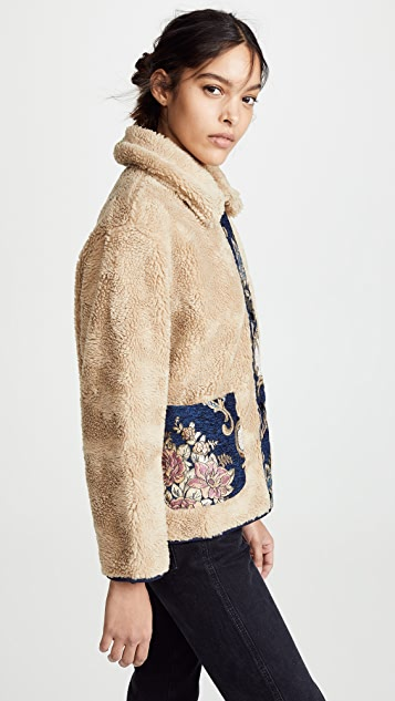 Moon River Teddy Bomber