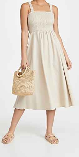 Moon River - Strappy Dress