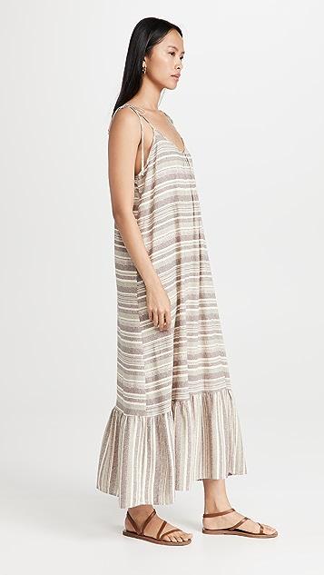 Moon River Dress
