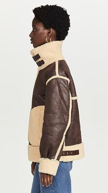 Moon River Bomber Jacket