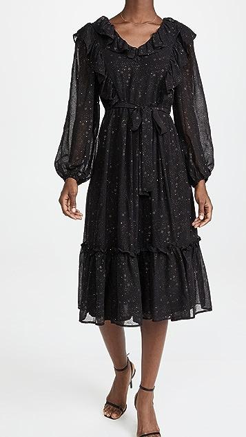 Moon River Star Dress