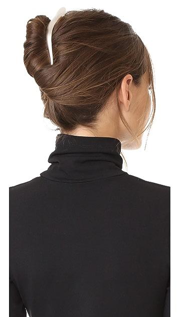 Mrs. President & Co. Hug My Hair Clip