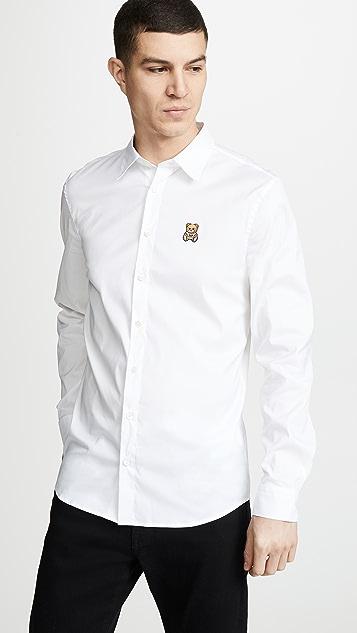 Moschino Bear Shirt