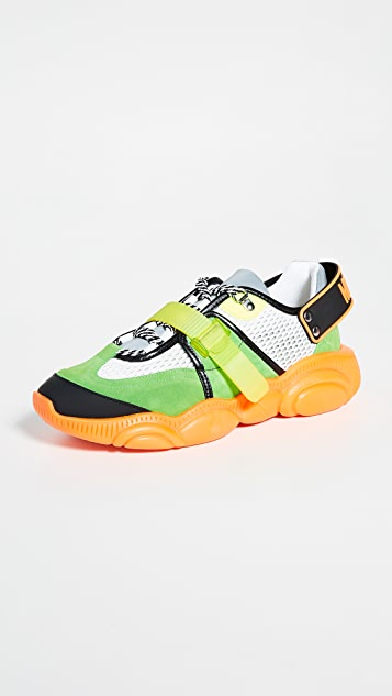Moschino Special Edition Sneakers