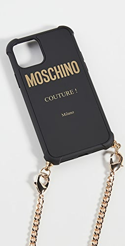 Moschino - Logo Phone Case