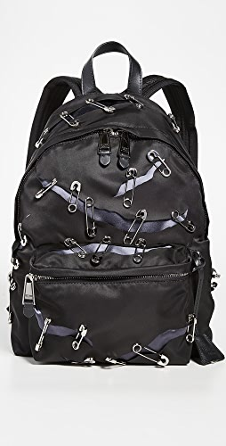 Moschino - Safety Pin Backpack